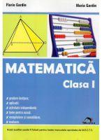 MATEMATICA. CULEGERE CLASA 1