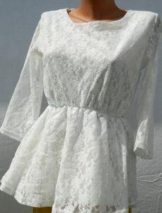 Bluza Miss Smora. Model 5